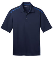 Custom Nike Golf Dri-FIT Graphic Polo Shirt