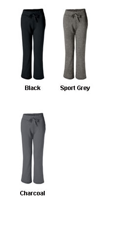 Gildan Ladies Heavy Blend™ Open-Bottom Sweatpant - All Colors