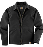 Twill Adult Work Jacket by Carhartt