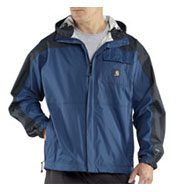 Huron Rain Jacket by Carhartt