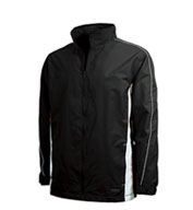 Youth Pivot Warm-Up Jacket by Charles River Apparel