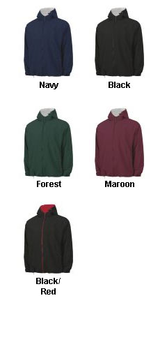 Adult Enterprise Jacket by Charles River Apparel - All Colors