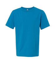 Custom Next Level Boys Short-Sleeve Crew T-Shirt