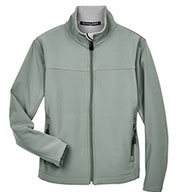 Custom Devon & Jones Ladies Soft Shell Jacket