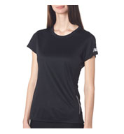 Custom New Balance Ladies Tempo Performance T-shirt