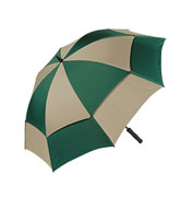 Custom Wind Tamer Oversize Windproof Umbrella