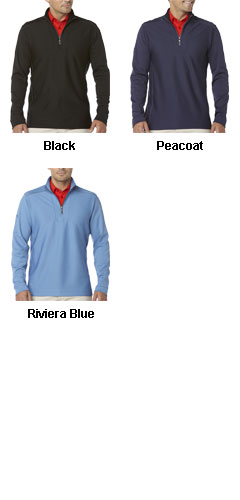 Callaway Adult  Mid-Layer Pullover - All Colors