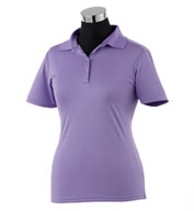 Custom Callaway Ladies Micro Stripe Polo