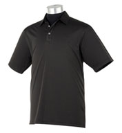 Callaway Adult Mini Check Polo