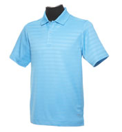Callaway Adult Textured Performance Polo