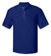 Izod Mens Performance Piqué Polo