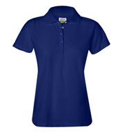 Custom Izod Ladies Performance  Piqué Polo
