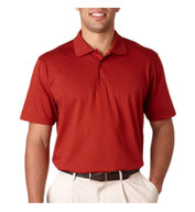 Custom Izod Mens Pima Cool Polo