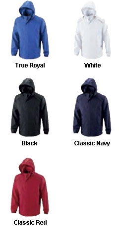 Climate Core365™ Mens Seam-Sealed Lightweight Ripstop Jacket - All Colors