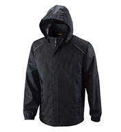 Custom Climate Core365� Men�s Seam-sealed Lightweight Variegated Ripstop Jacket