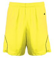 Custom Ladies Closer Performance Short