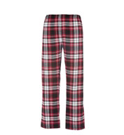 Custom Classic Youth Flannel Pant by Boxercraft
