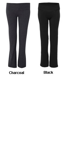 Youth Yoga Pant - All Colors