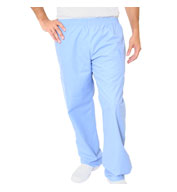 Custom Cargo Elastic Waist Pant by Spectrum Uniforms