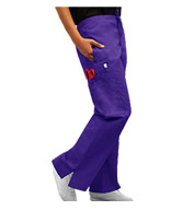 Modern Flare Leg Pant from Spectrum Uniforms