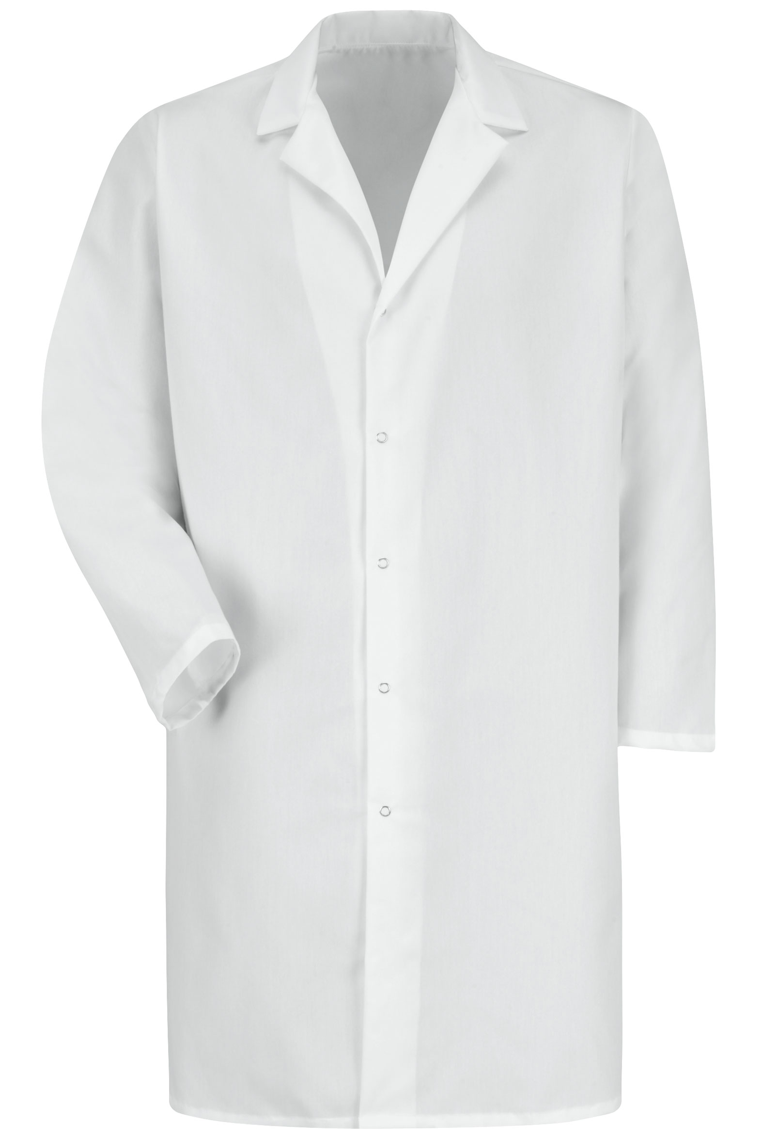Specialized Gripper Lab Coat by Red Kap