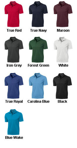 PosiCharge Micro-Mesh Polo  - All Colors