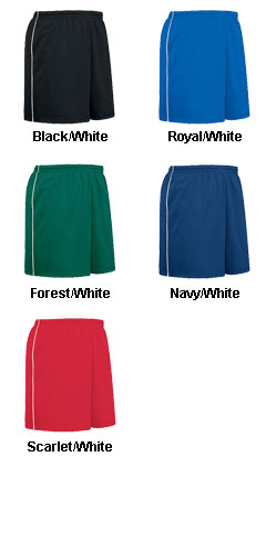 Youth Horizon Performance Short - All Colors