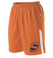 Custom Team NBA Phoenix Suns Adult Shorts