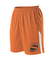 Custom Team NBA Phoenix Suns Youth Shorts