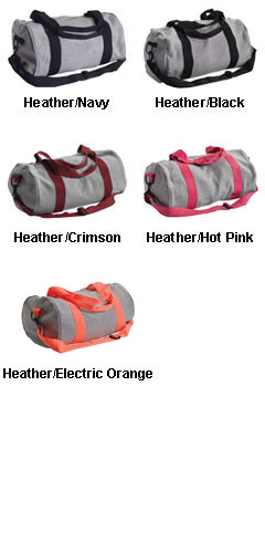 MV Sport Pro-Weave Workout Duffel - All Colors