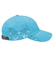 Adams Adirondack Chairs Resort Cap