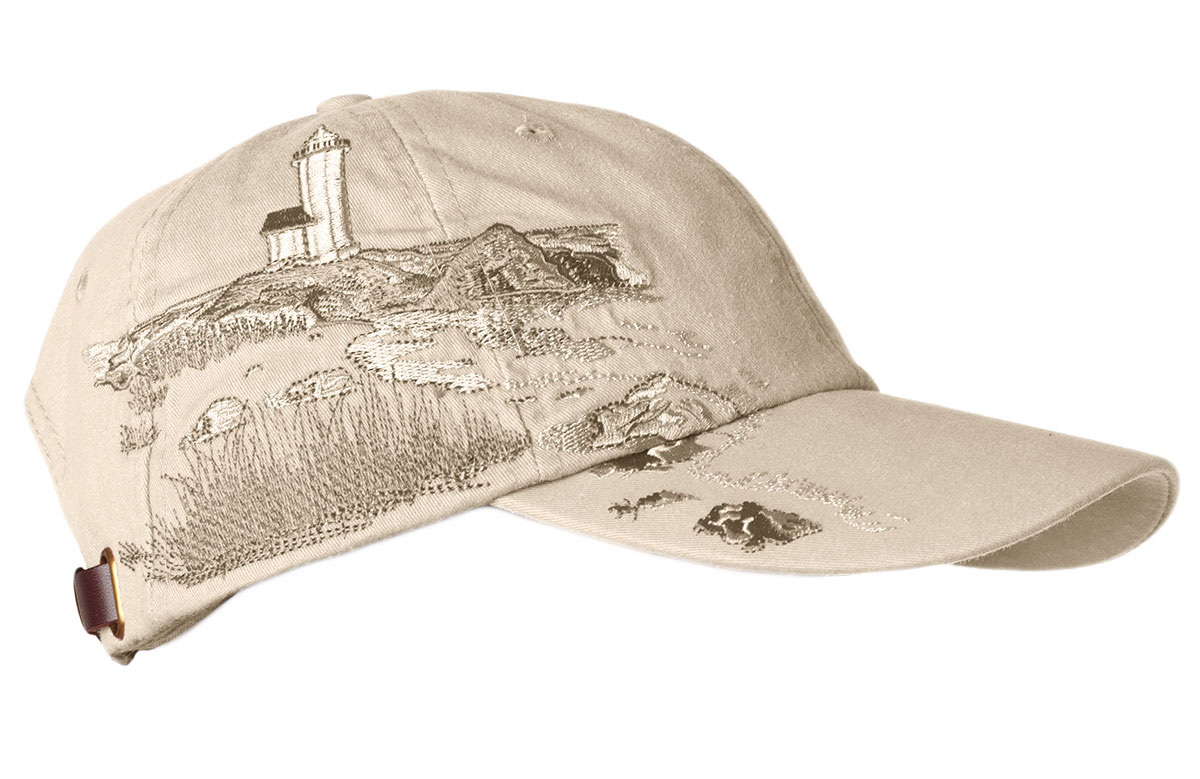 Adams Lighthouse Resort Cap