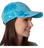 Adams Palm Trees Resort Cap