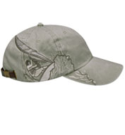 Adams Windsurfer Resort Cap