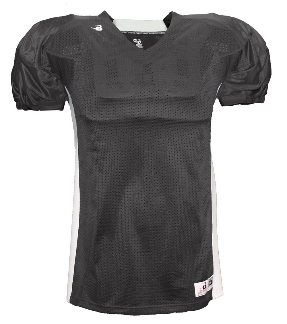 Badger Youth East Coast Football Jersey