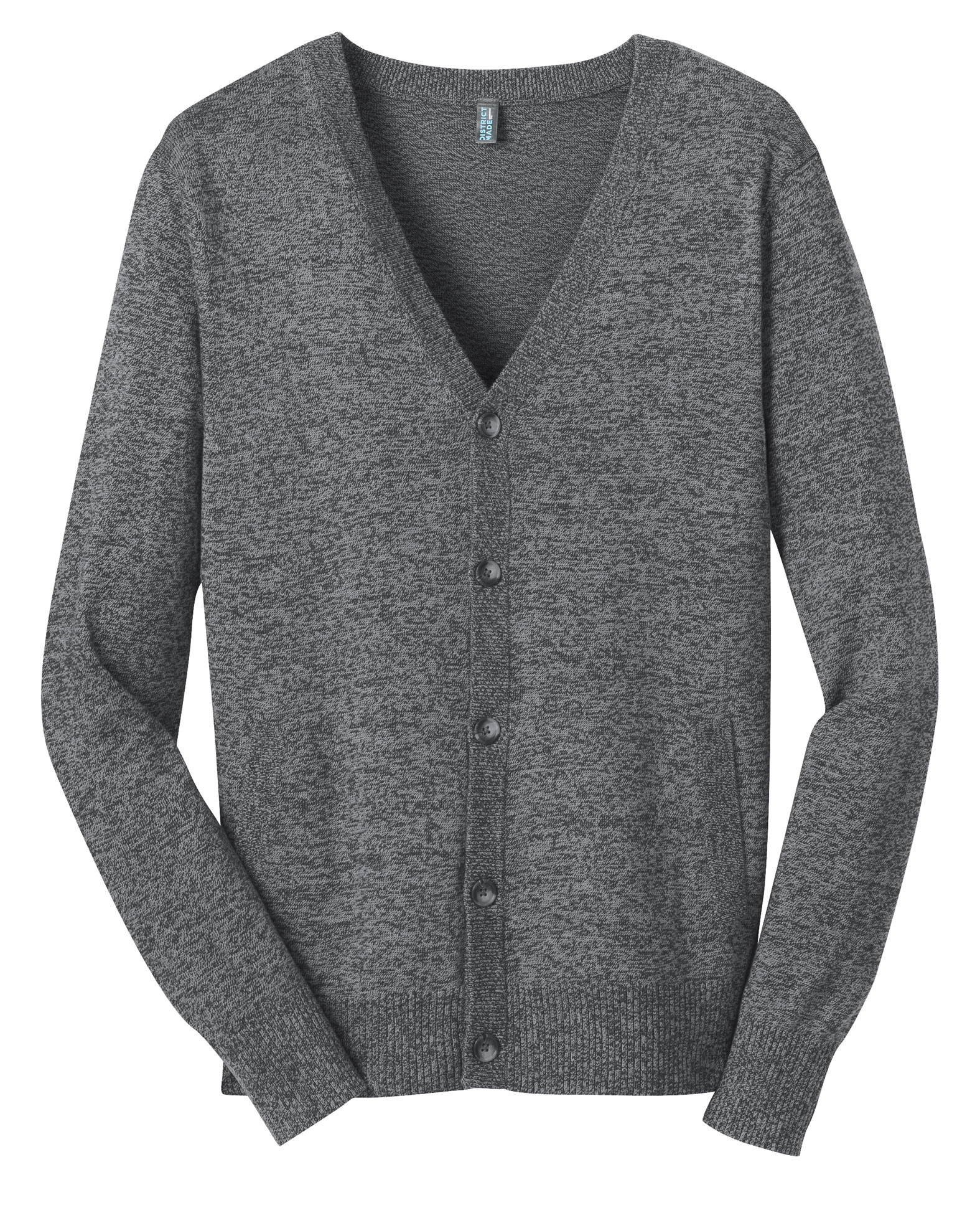 District Made� Mens Cardigan Sweater