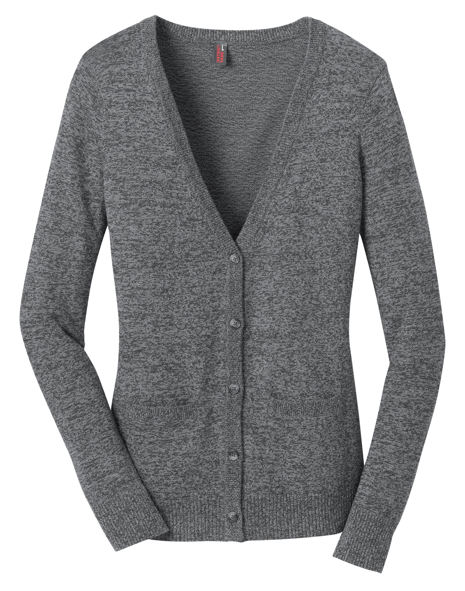 District Made� Ladies Cardigan Sweater