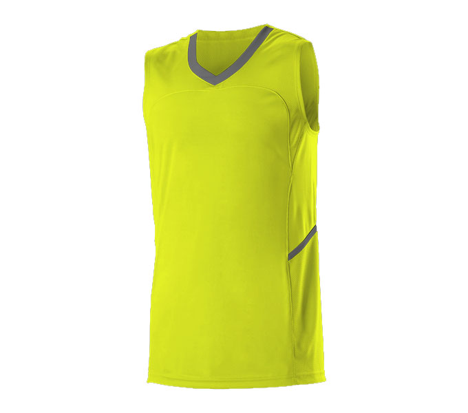 Alleson Youth Bounce Basketball Jersey