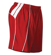 Custom Alleson Womens Basketball Short