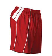 Custom Alleson Girls Basketball Short