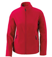 Custom Cruise CORE365� Ladies 2 Layer Fleece Bonded Soft Shell Jacket