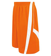 Adult Fusion Reversible Game Short