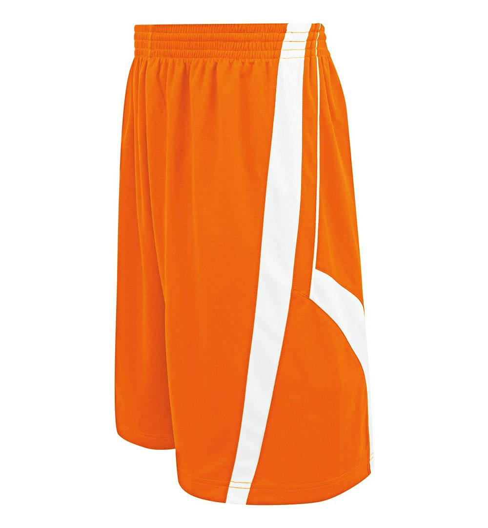 Youth Fusion Reversible Game Short