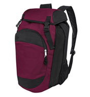 Custom Sports Gear Multi-Compartment Backpack