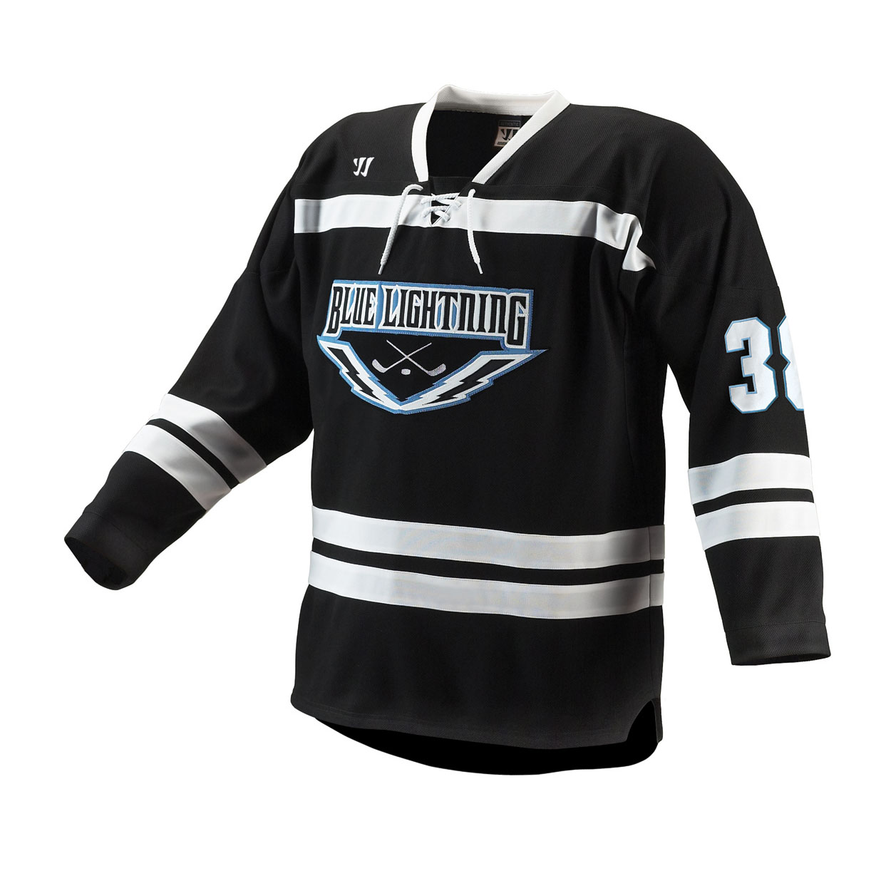 Youth Warrior Turbo Hockey Game Jersey