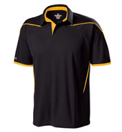 Custom Holloway Adult Explosion Polo Mens