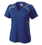 Holloway Ladies Fusion Polo