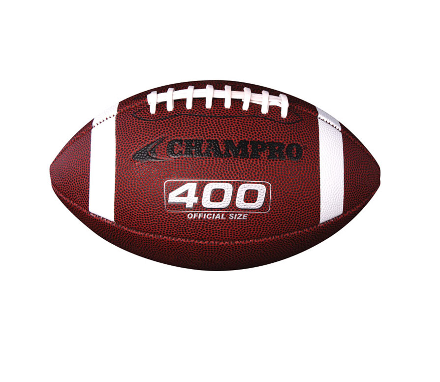 400 Composite Cover Football