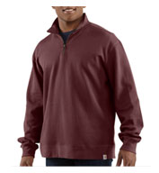 Custom Flat Back Rib Knit Sweater from Carhartt Mens