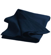 Gildan Fleece Stadium Blanket